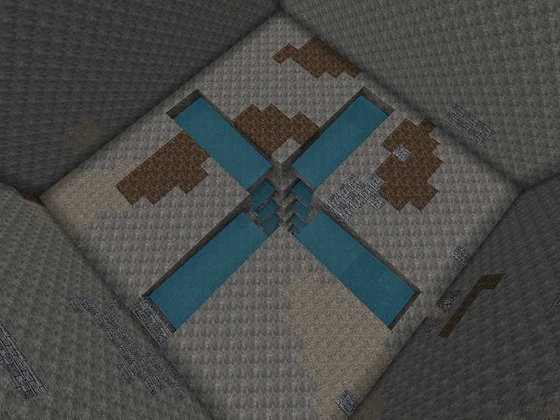 How To Craft A Mob Spawner In Minecraft